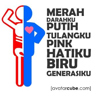 Generasi Biru | avatarcube
