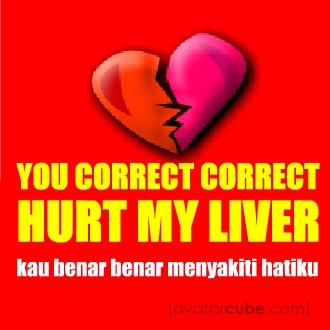 youcorrectcorrect