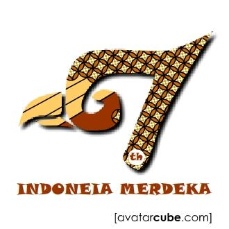 67tahunindonesiamerdekabatik
