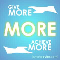 givemore
