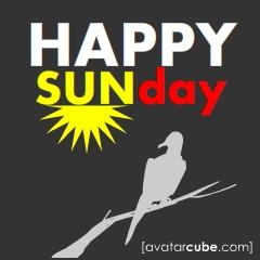 happysunday