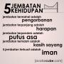 5jembatankehidupan