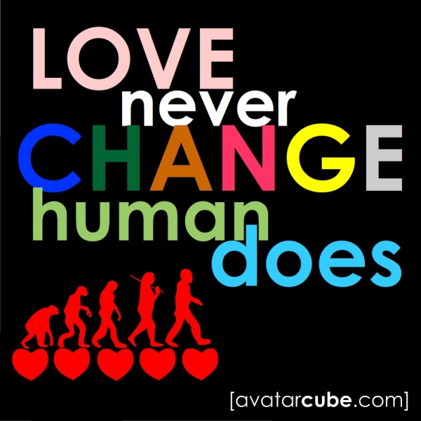 loveneverchange